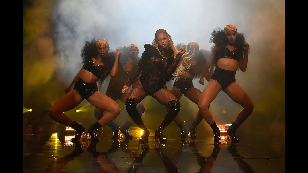 Beyoncé - Lemonade (Live from the 2016 MTV VMAs)