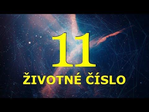OSUDOVÉ ČÍSLO - 11
