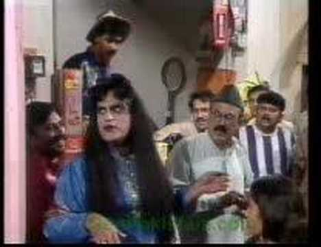 Janjaal Pura Part 1 pakistani drama Clips thumbnail