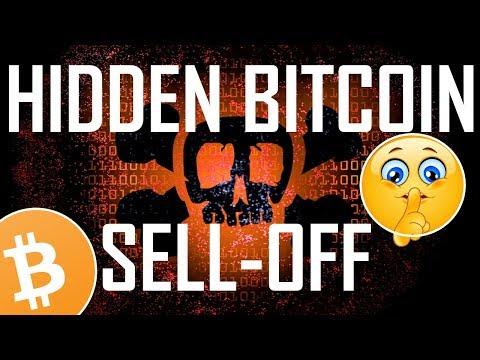 PROOF: HIDDEN BITCOIN SELL OFF! - TWITTER MOVING TO BLOCKCHAIN! - PLUSTOKEN DUMP DRIVING BTC LOWER!