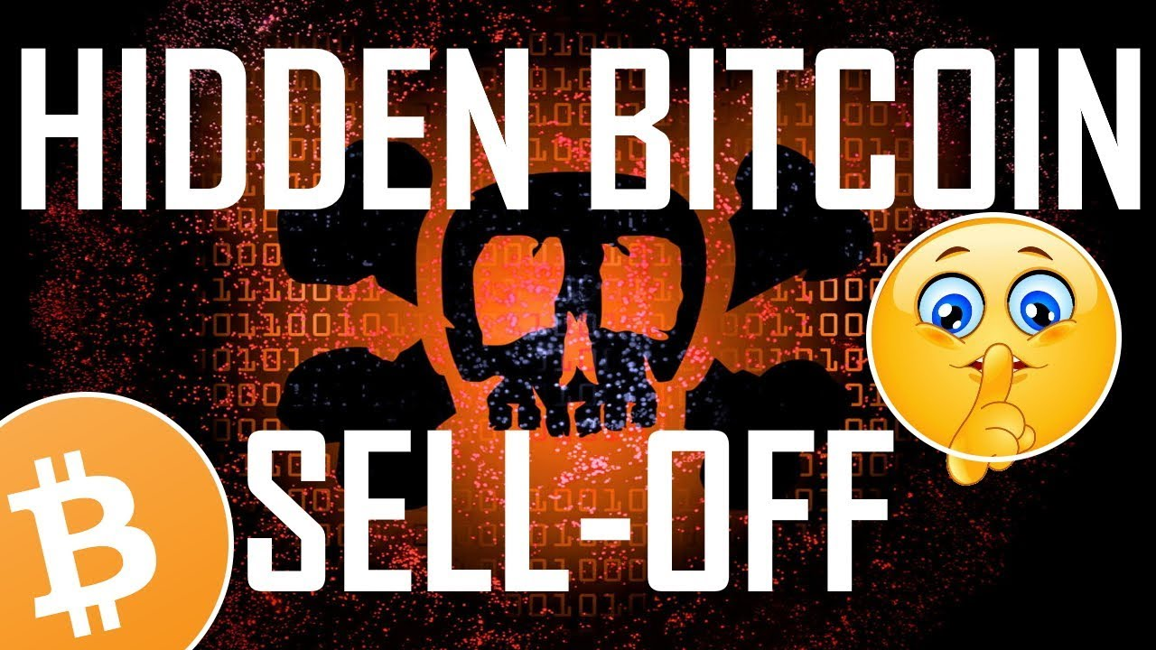 PROOF: HIDDEN BITCOIN SELL OFF! – TWITTER MOVING TO BLOCKCHAIN! – PLUSTOKEN DUMP DRIVING BTC LOWER!