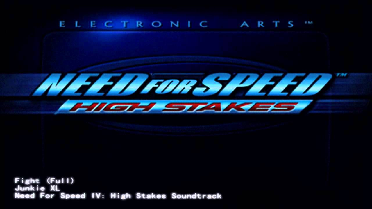 1990 ROMOLO DE PRISCO NFS HIGH STAKES MUSC MUNE OST MP3 СКАЧАТЬ БЕСПЛАТНО
