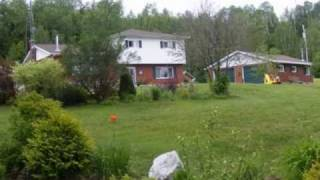 Real Estate: Home For Sale Barrys Bay Ontario 50 Luckovitch Road