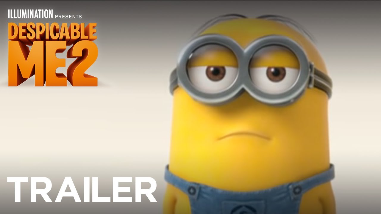 picture relating to Minion Gru Logo Printable titled Do-it-yourself Yellow Minion Costumes the the Foolish Types