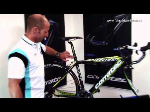 Fahrrad Legierung Sattel Sattelklemme Rennrad Fahrradsattelstütze Schnellspanner