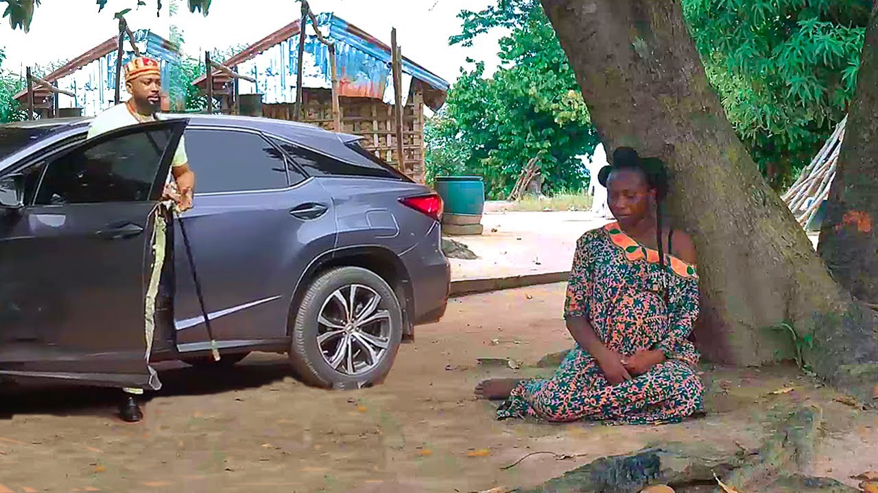 Download THEY ALL SAW HR AS A DIRTY VILLAGE BEGGER BUT D RICH PRINC PASING BY SAW A WIFE IN HR AT FIRST SIGHT
