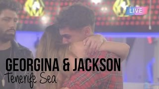 Georgina&Jackson - Big Brother 17 edit