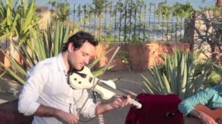 Luciano Pavan - 3 libras - Violin Version Live in Cabo del Sol, Mexico