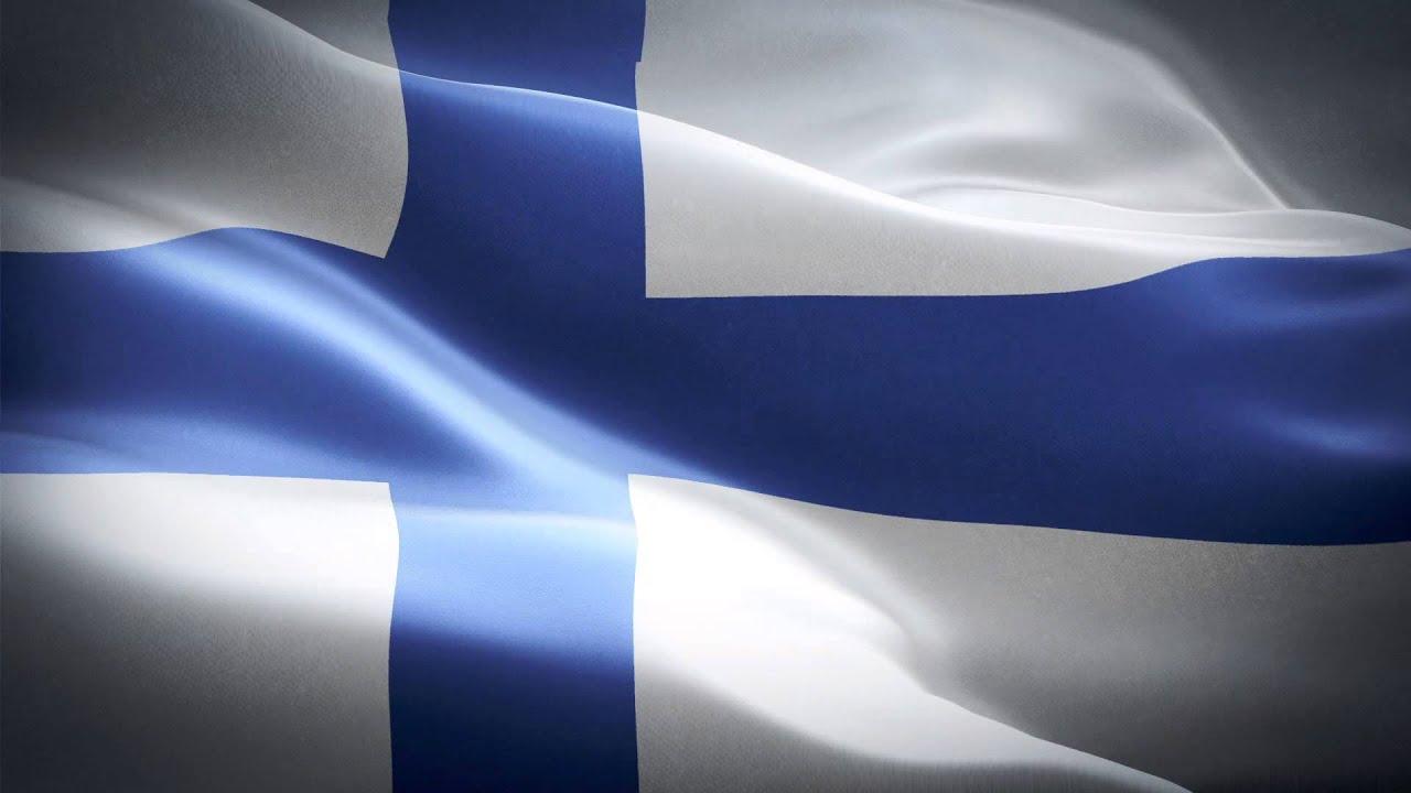 Финляндия картинки флага