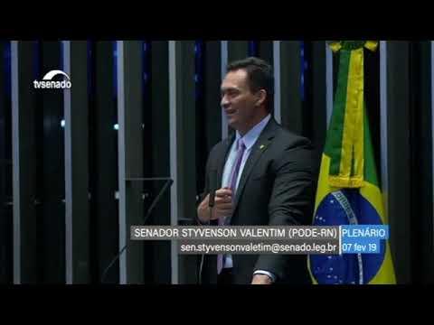 """Styvenson rebate Estadão: """"Não sou corrupto, mentiroso nem traidor"""""""