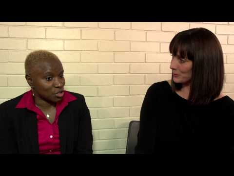 Angélique Kidjo and Manchester World Voices Choir at Royal Northern College of Music
