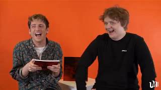 Download Lewis Capaldi - Irish Or Wha? Mp3 and Videos