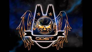 Repeat youtube video Halo 3: ODST- Trailer Song With Lyrics Extended HD HQ - Light of Aidan - Lament - by DevrimG