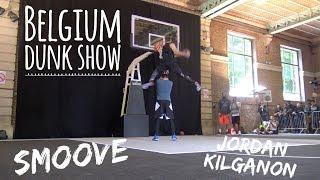 Данк Шоу в Бельгии   Джордан Килгенон   Smoove Vlog