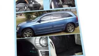 Fort Bragg Lemon Lot - 2007 Chrysler Pacifica-$15000 (Fayetteville) - Fort Bragg