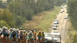 Велогонка «Дружба-2011»