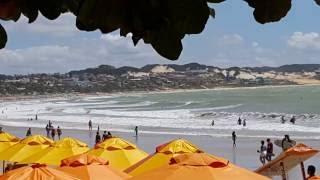 Video Playa de PONTA NEGRA, Natal - Brasil download MP3, 3GP, MP4, WEBM, AVI, FLV September 2018