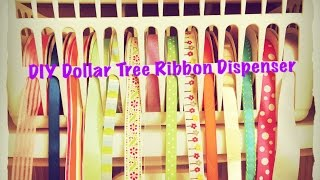 Hi everyone, I have a couple of requests on how I made the ribbon d...