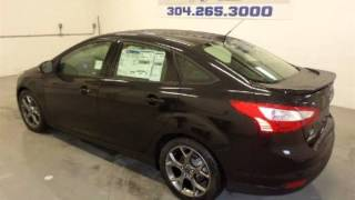 2014 Ford Focus SE New Cars - Grafton,West Virginia - 2013-12-06