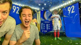 I PACKED ANOTHER BPL TOTS OMGOMG - FIFA 18 ULTIMATE TEAM PACK OPENING / Team Of The Season