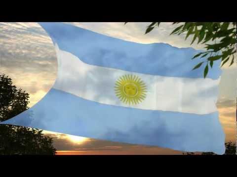 National Anthem of Argentina (Short) — Anthems Symphony Orchestra