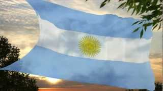 National Anthem of Argentina (Short) — Anthems Symphony Orchestra