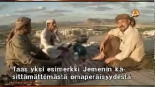 Trip to Yemen...