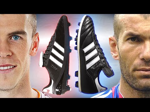 Gareth Bale vs Zidane Classic Boot Battle: adidas Copa SL vs Copa Mundial - Review