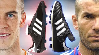 Gareth Bale vs Zidane Classic Boot Battle: adidas Copa SL vs Copa Mundial - Review