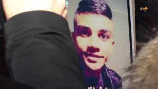 23-åring häktad efter mordet på Ahmed, 16
