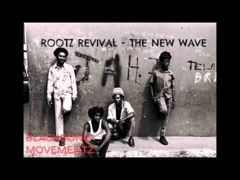 Reggae Mix 2015 - Rootz Revival (The New Wave)