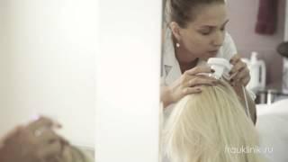 Трихоскопия: инновационное восстановление волос
