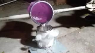 3921d5c3c7a Como fundir aluminoo para fabricar piezas nuevas