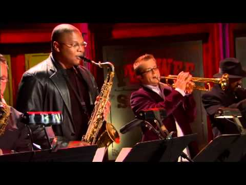 The Bo-Keys and William Bell - LIve on Beale St. Caravan