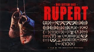 Die! Sitter! Die! : Rupert - Award Winning Short Horror Film