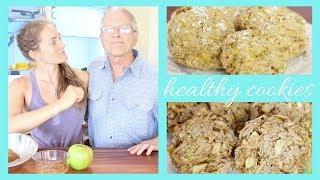 HEALTHY COOKIES ||🍪 WHOLE FOOD VEGAN RECIPE 🍪||