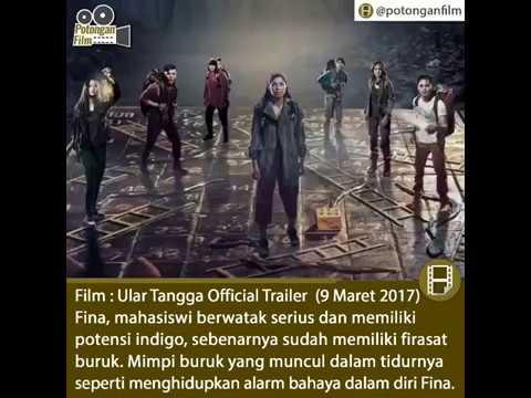 Potongan Film - Ular Tangga Official Trailer (9 Maret 2017)