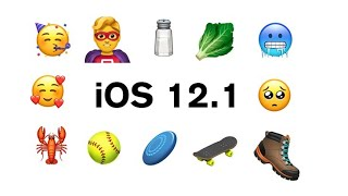 How To Get iOS 12.1 Emoji On Any Android No Root