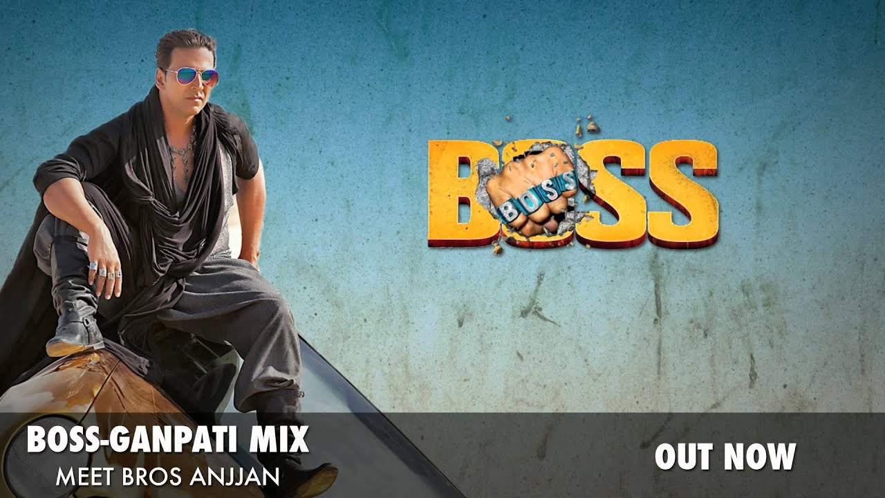 Akshay Kumar Boss Movie Song