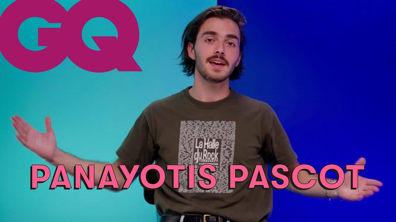 Download Les 10 Essentiels de Panayotis Pascot (sa maman, Fary et Jason Brokerss) | GQ
