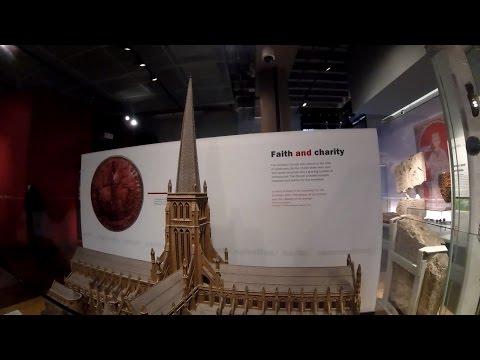 MUSEUM OF LONDON GEZİSİ! - VLOG #47