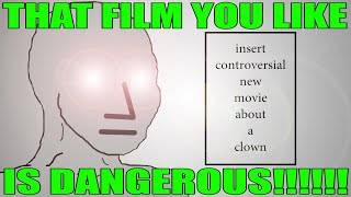 That Film You Like is Actually Dangerous and Here's Why - NPC Reviews Ep 2