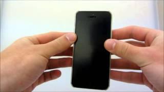 Светящийся чехол для iPhone 5/5s(Купить такой чехол можно здесь: http://sotomart.ru/catalog/chehly_dlya_iPhone_55s/iSikey., 2013-11-26T07:39:15.000Z)