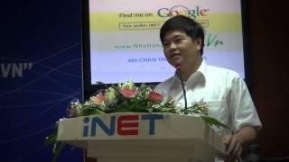 Nhà đăng ký tên miền quốc gia iNET