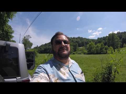Dave The Insurance Guy Stringbean Video
