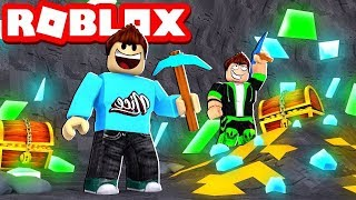 The Best Roblox Tycoon - Roblox Ore Tycoon 2 | JeromeASF Roblox