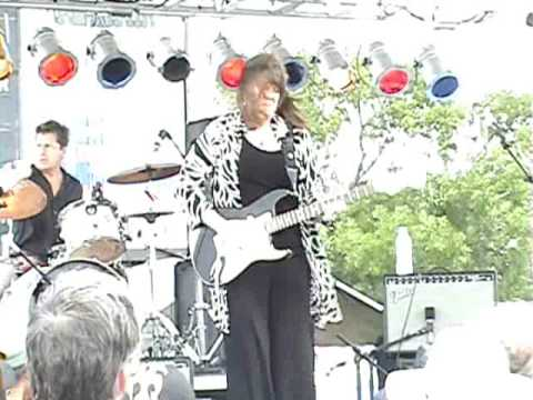 Kelly Richey Band -