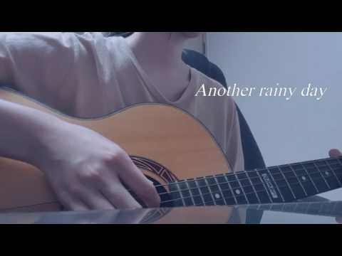 Another Rainy Day -Corinne Bailey Rae (cover)