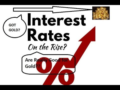 Gold Price Spikes (Again) After Fed Rate Hike!? Gold Bear Market Over??