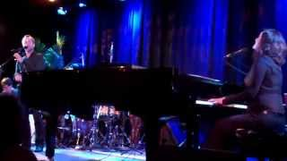 """Paula Cole and Steve Perry: """"Don"""
